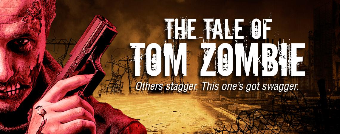 First Tom Zombie Slide-1140x450